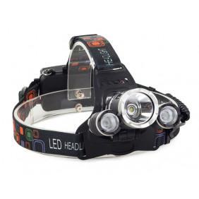 BAILONG RJ-3000 3x XML LED...