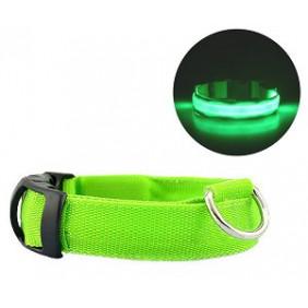 Koera LED kaelarihm M kuni...